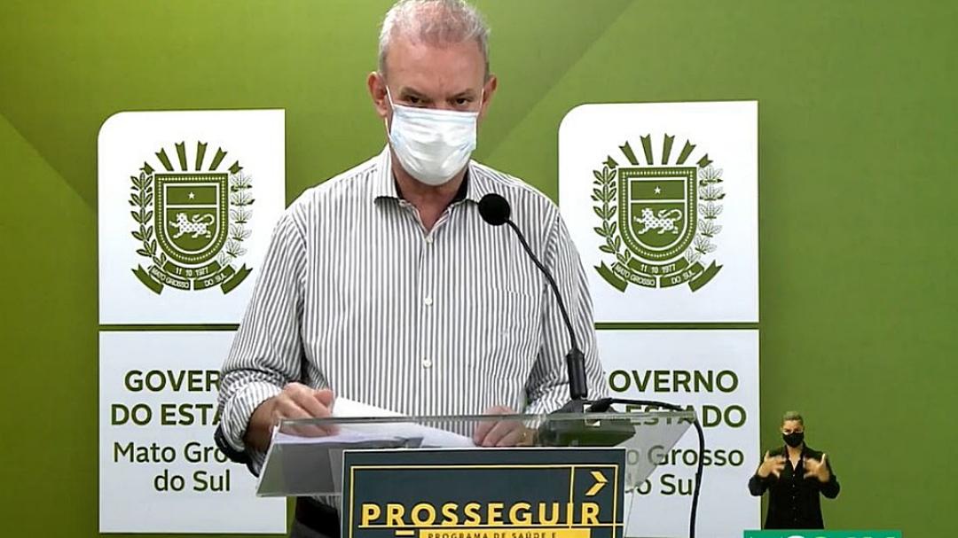 Pandemia desacelera e governo deixa de publicar boletins diários