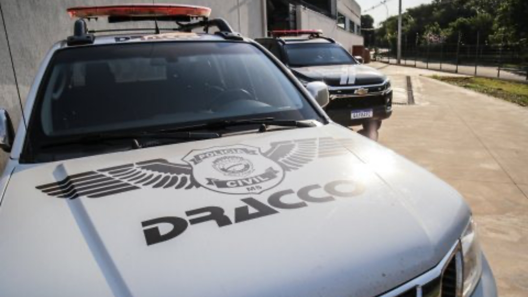 Sete mandados de prisão são cumpridos por desvios de mais de R$ 23 milhões