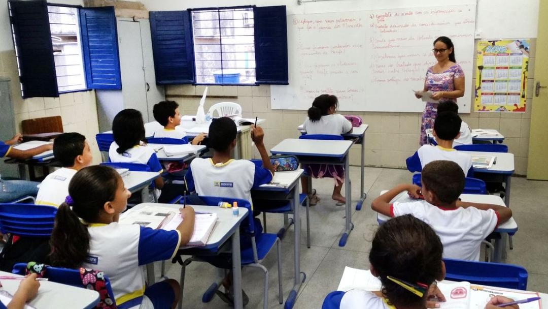 Mulheres são maioria entre professores de inglês
