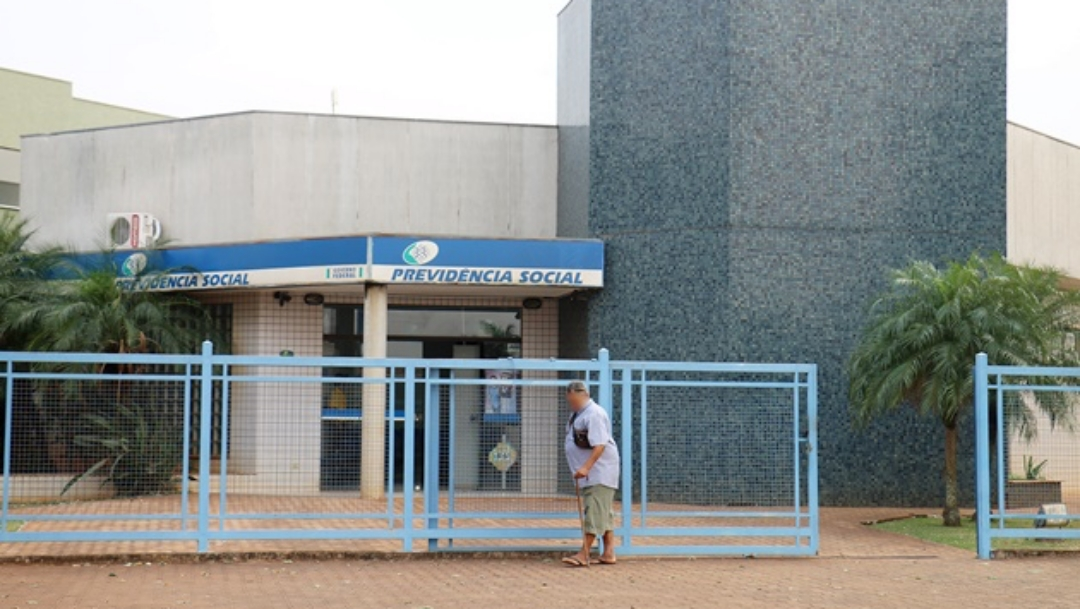 INSS fechado condena trabalhadores ao drama da penúria financeira há meses