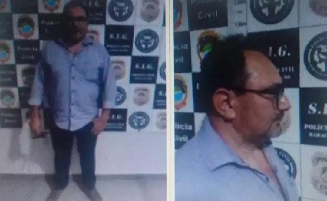 Peça-chave em esquema de corrupção na Prefeitura de Maracaju é preso
